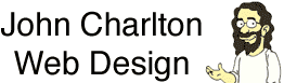 John Charlton Web Design